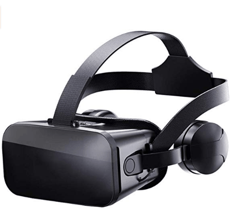 best virtual reality headset for child