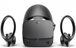 How Much Do Virtual Reality Headsets Cost