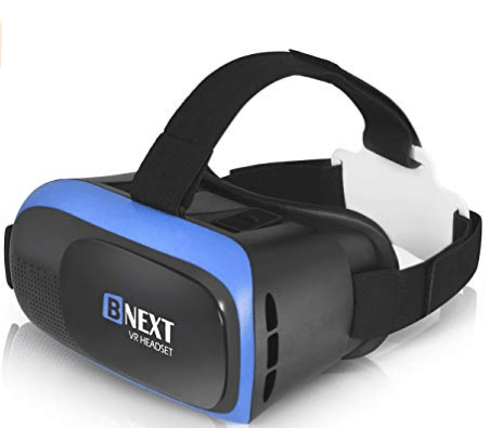best virtual reality headset for children