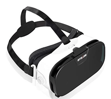 best virtual reality headset for Nintendo Switch